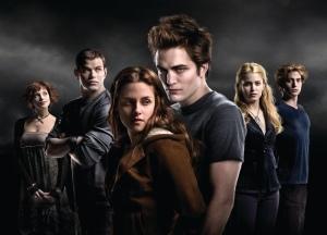 The Twilight Movie Cast